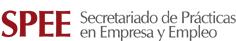 Secretariado de Prácticas en Empresas y Empleo